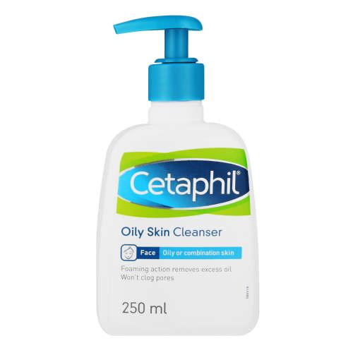 Best Face Cleanser