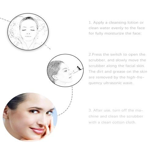 Buy skin scrubber Online India