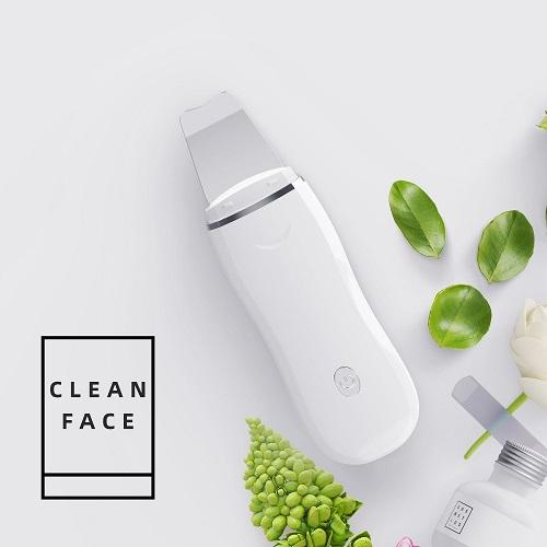 Buy Professional Ultrasonic Skin Scrubber