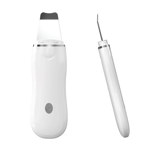 Professional Ultrasonic Skin Scrubber