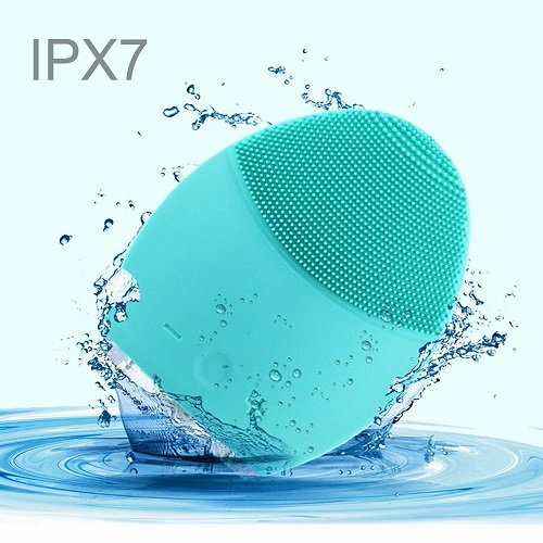 Waterproof Facial Cleansing Brush