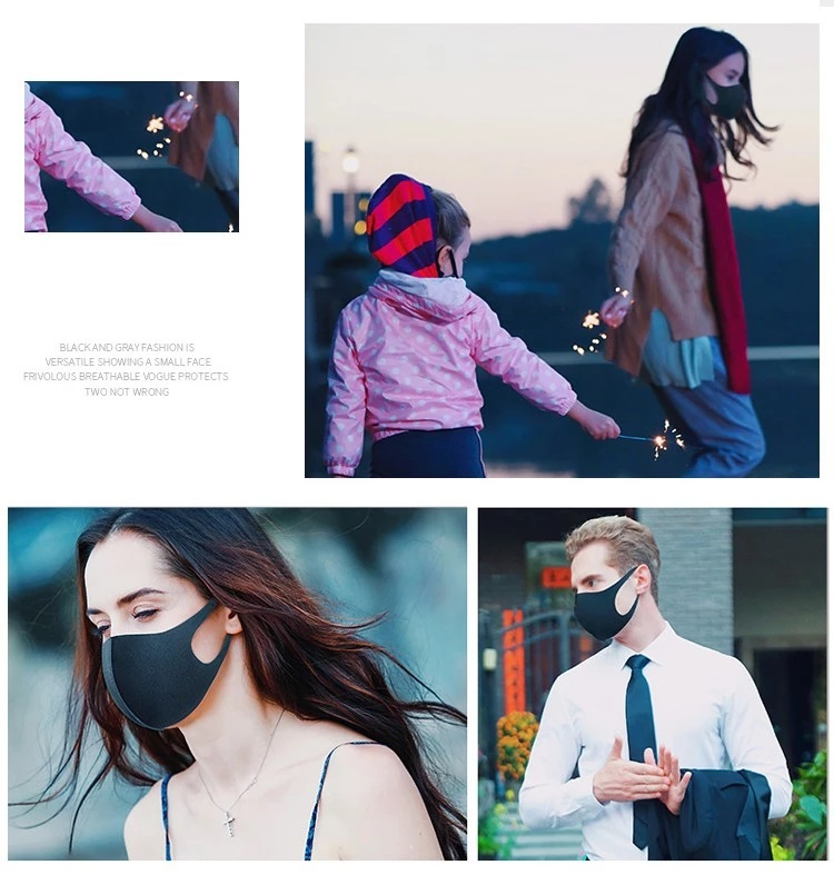 popular Anti Pollution Dust Mask
